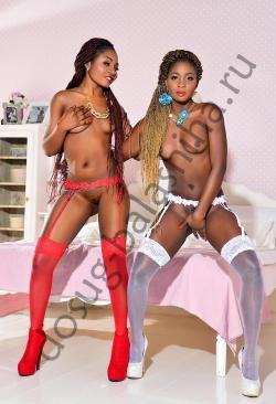 Проститутка lisa and lili - Балашиха