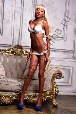 Проститутка vika - Балашиха