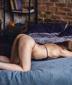 Проститутка Кристина - Балашиха