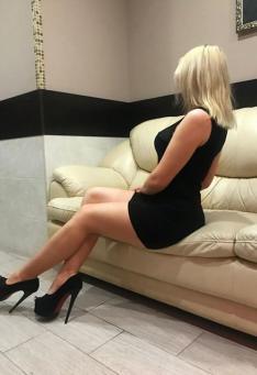Проститутка Лиза - Балашиха