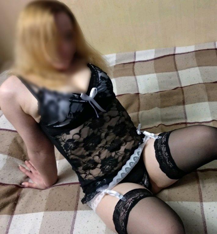 Проститутка Настя - Балашиха