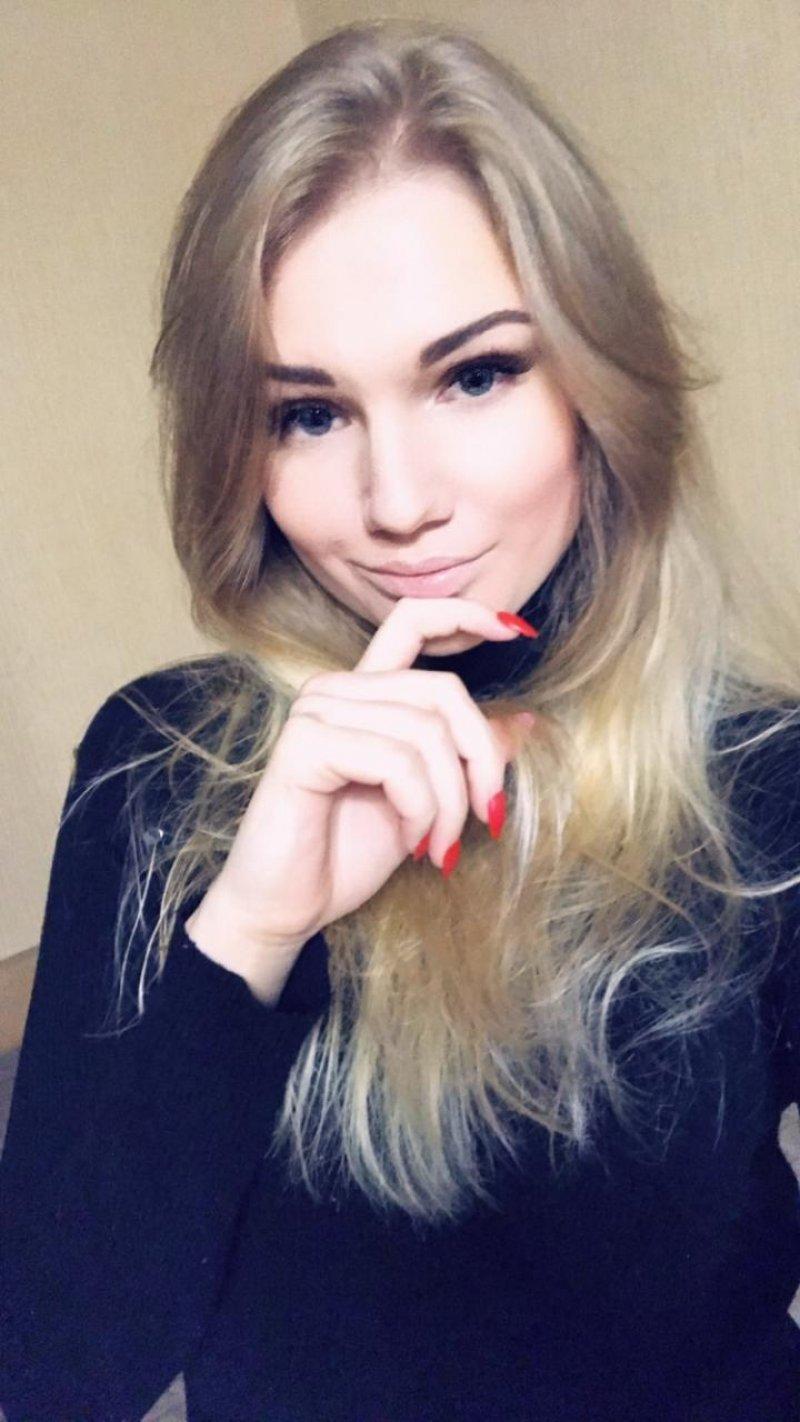 Проститутка Жанна - Балашиха