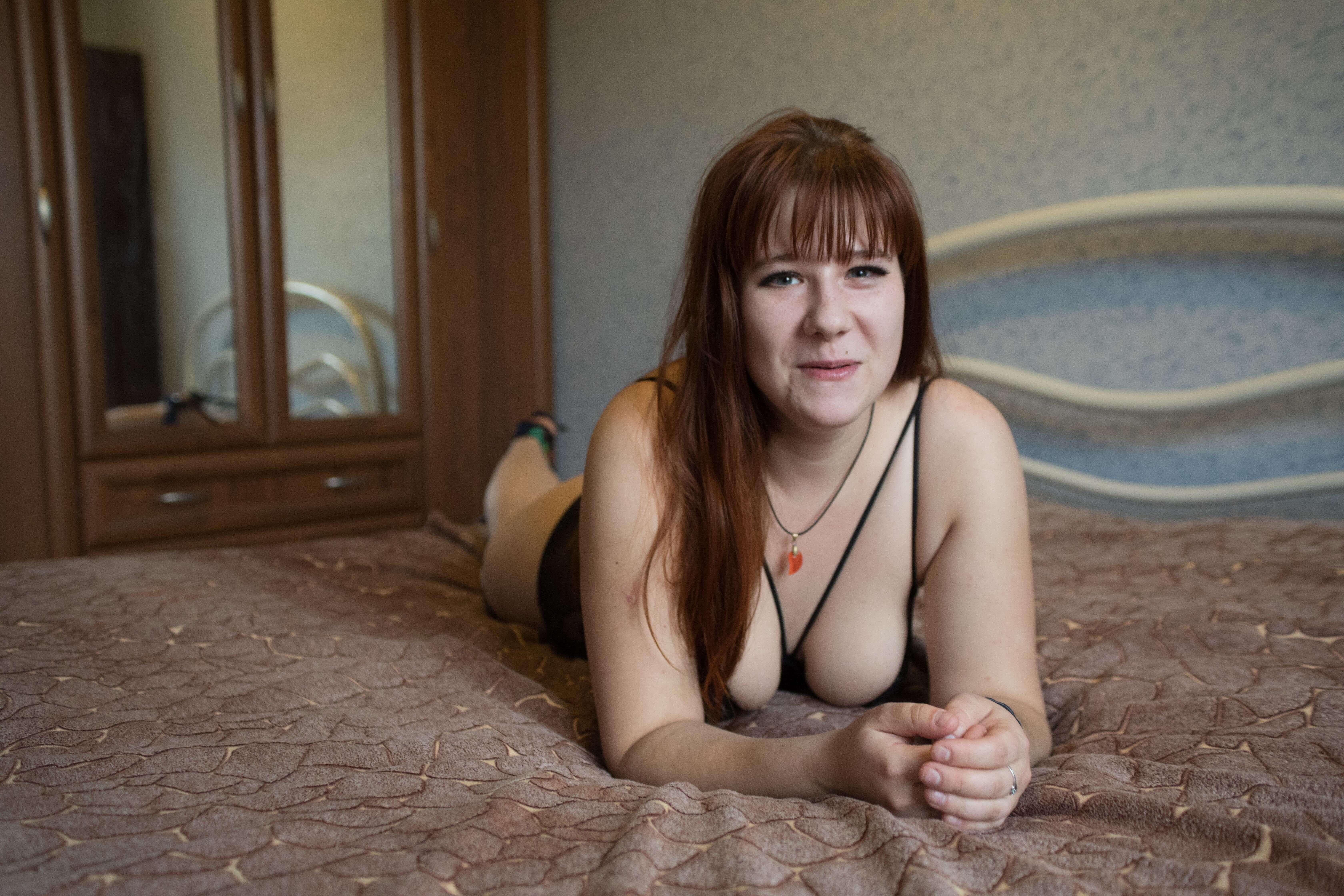 Проститутка Нелли&Варвара - Балашиха