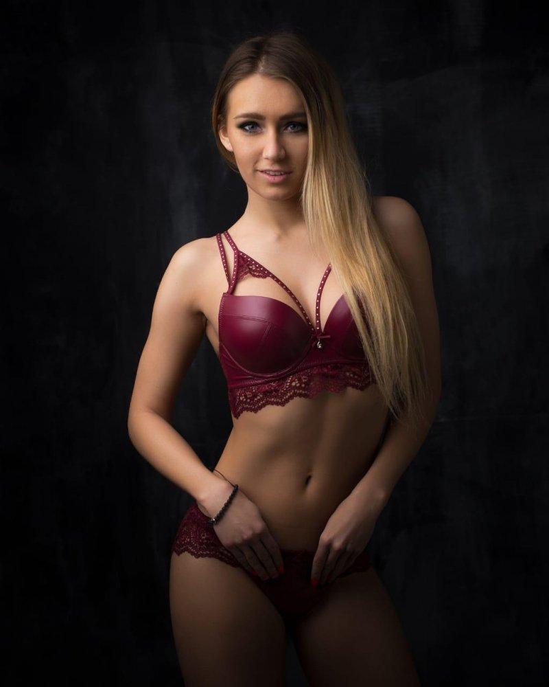 Проститутка АНЯ - Балашиха
