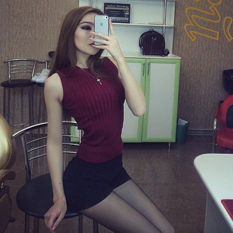 Проститутка Анжела - Балашиха