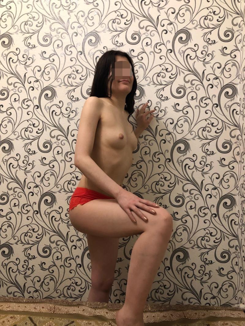 Проститутка НИНА - Балашиха