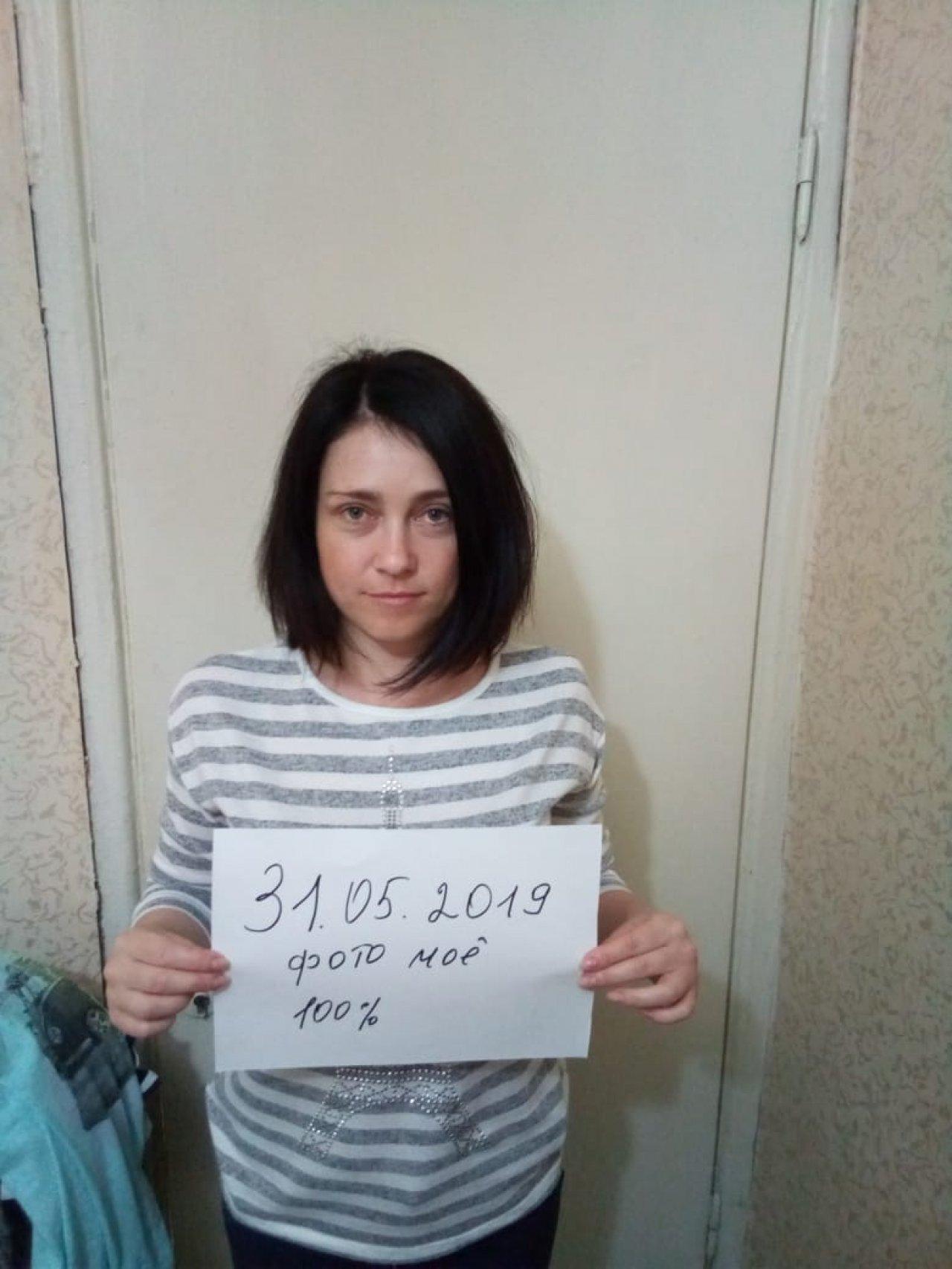 Проститутка Марьяна - Балашиха